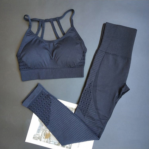 The Saniya Athleisure Set