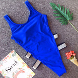 The Ryann Swimsuit