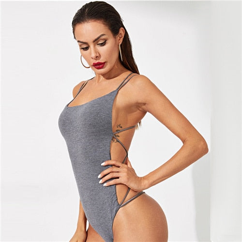 The Emma Bodysuit