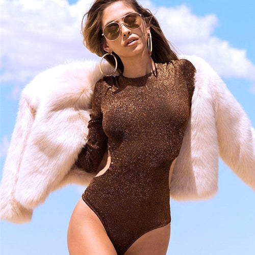 The Zoe Bodysuit