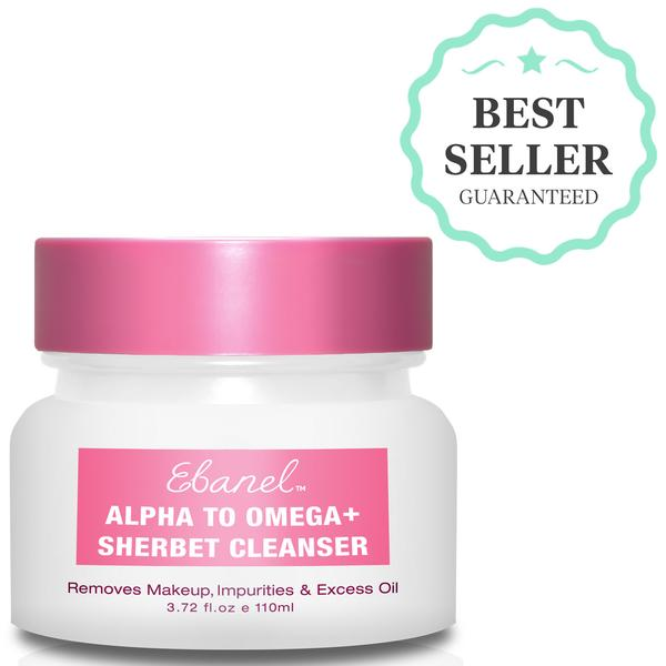 Alpha To Omega + Sherbet Cleanser