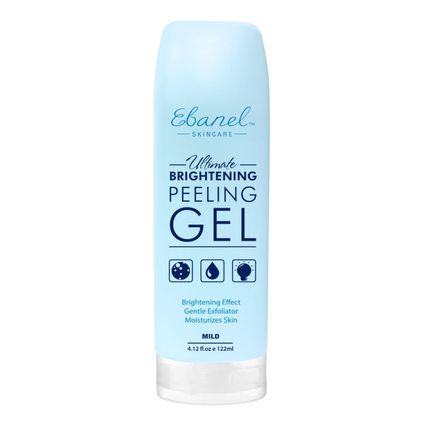 Ultimate Brightening Peeling Gel