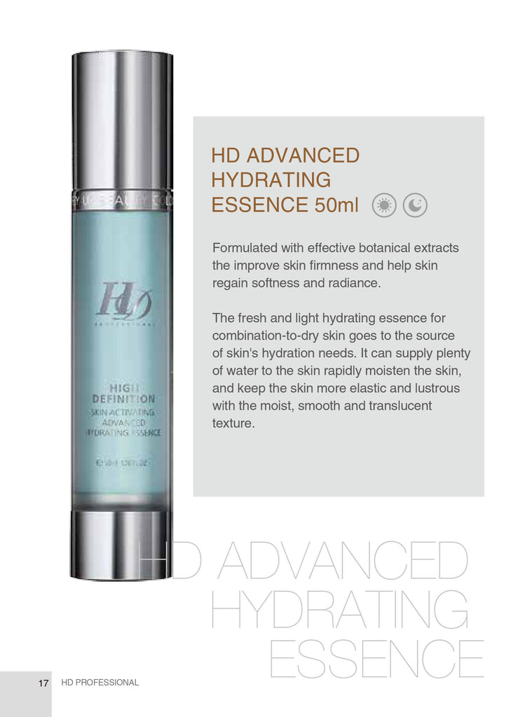Skin Activating Hydrating Essence