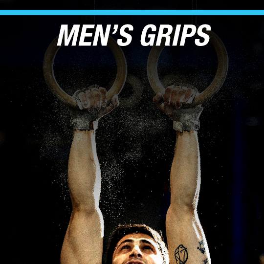 Crossfit Grips for pull ups and gymnastic victory grips