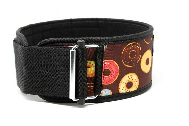 2POOD - Bakers Dozen Straight Weightlifting Belt
