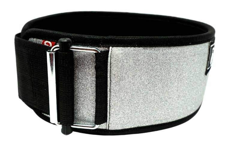 2POOD - Diamond Straight Weightlifting Belt