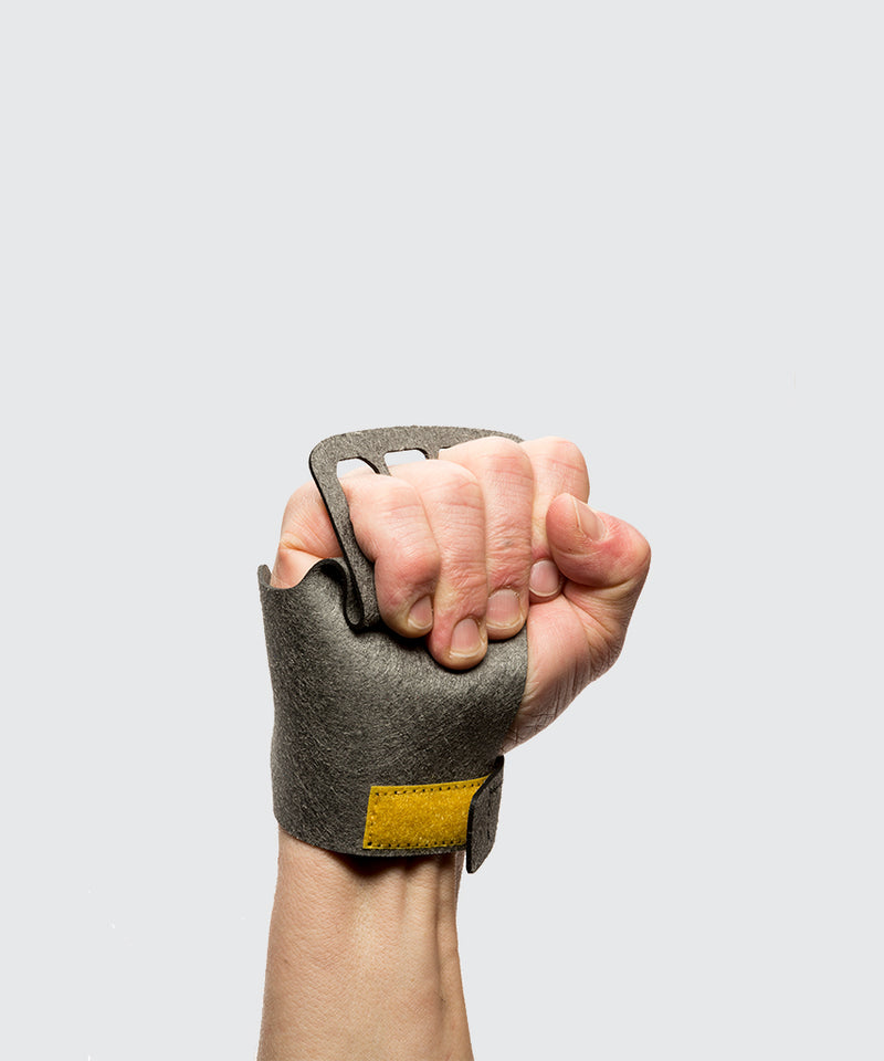 Stealth Crossfit  gymnastic Hand Grips 4 finger