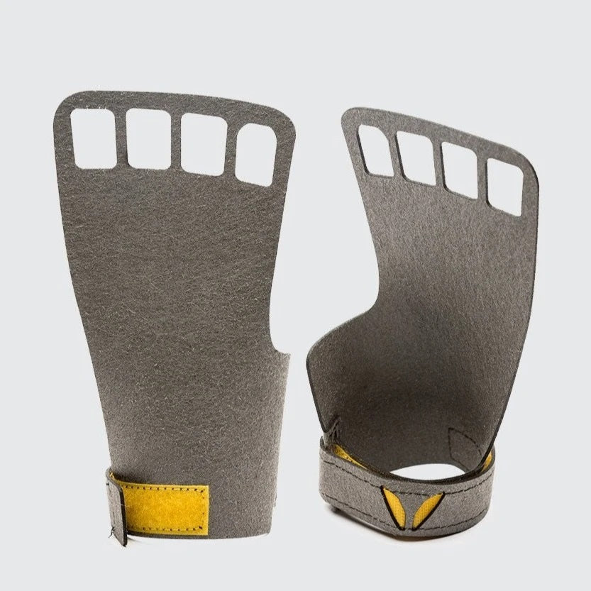 Women's 4-Finger  Stealth - Gray