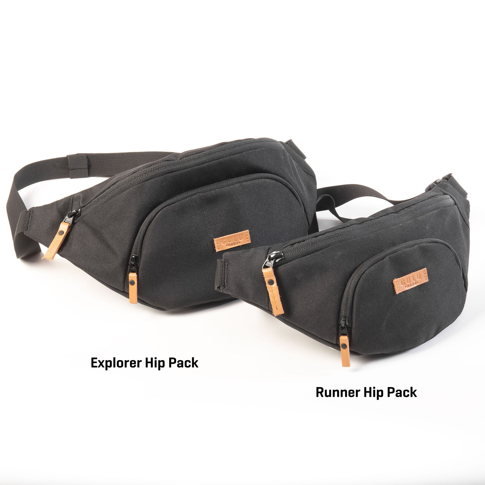 Explorer Hip Pack