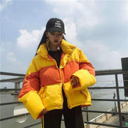 Tansy Padded Jacket