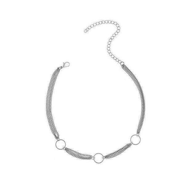 Dollie Choker Necklace