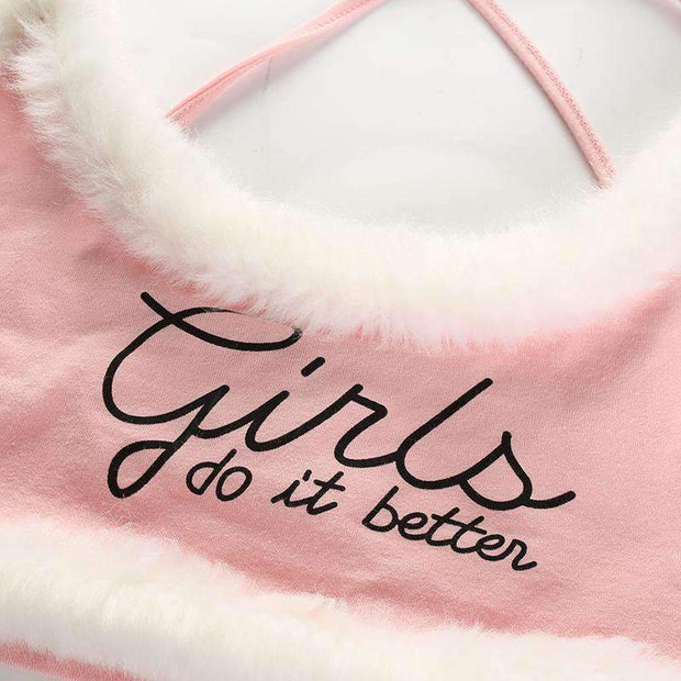Girls Do It Better Tank Top