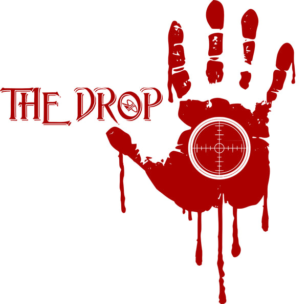 "RIP LIMITED ""THE DROP"" STICKERS"