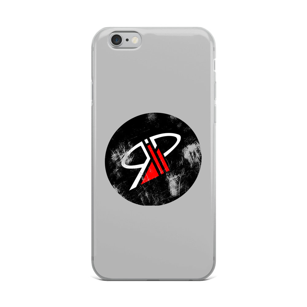 "RIP Limited ""Old Logo Sticker"" IPHONE CASE"