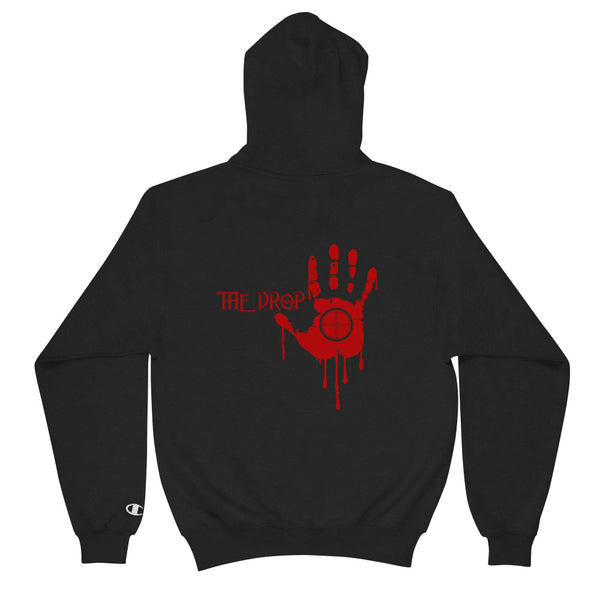 "RIP LIMITED ""THE DROP"" CHAMPION HOODIE"