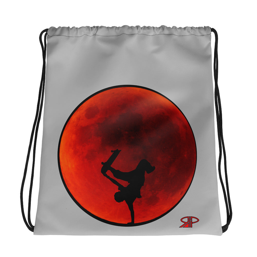 "RIP Limited ""Blood Mooning"" DRAWSTRING BAG"