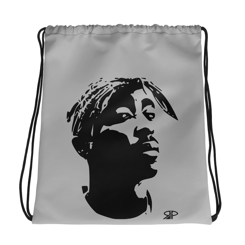 "RIP Limited ""Thug Life"" DRAWSTRING BAG"