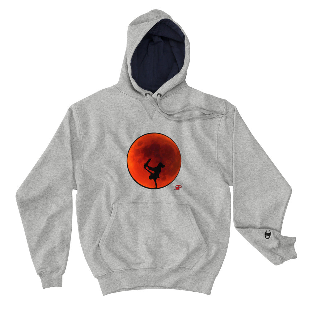 "RIP Limited ""Blood Mooning"" CHAMPION HOODIE"