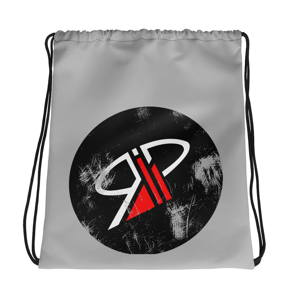 "RIP Limited ""Old Logo Sticker"" DRAWSTRING BAG"