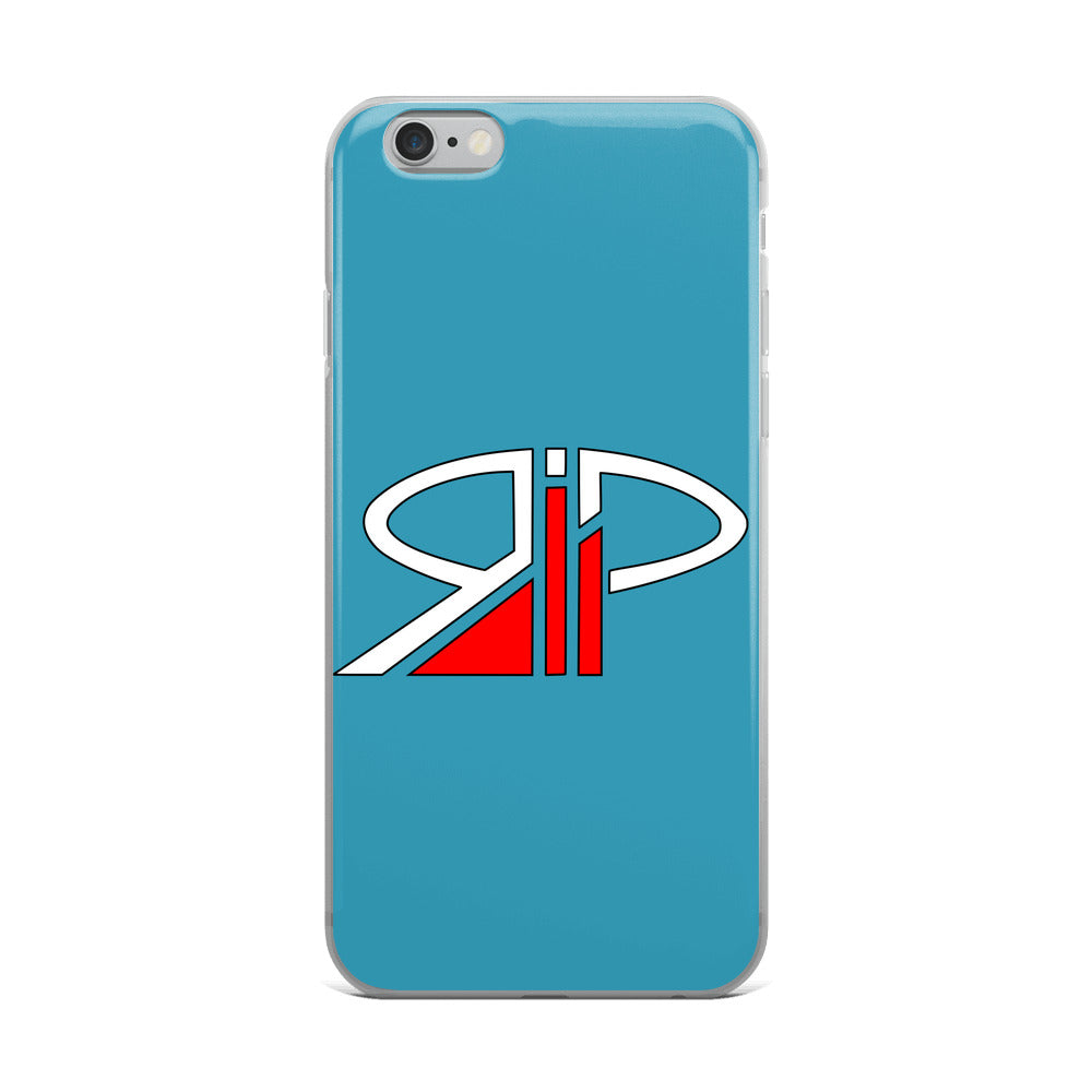 "RIP Limited ""Logo (1st edition)"" IPHONE CASE"