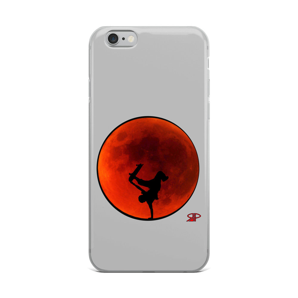 "RIP Limited ""Blood Mooning"" IPHONE CASE"