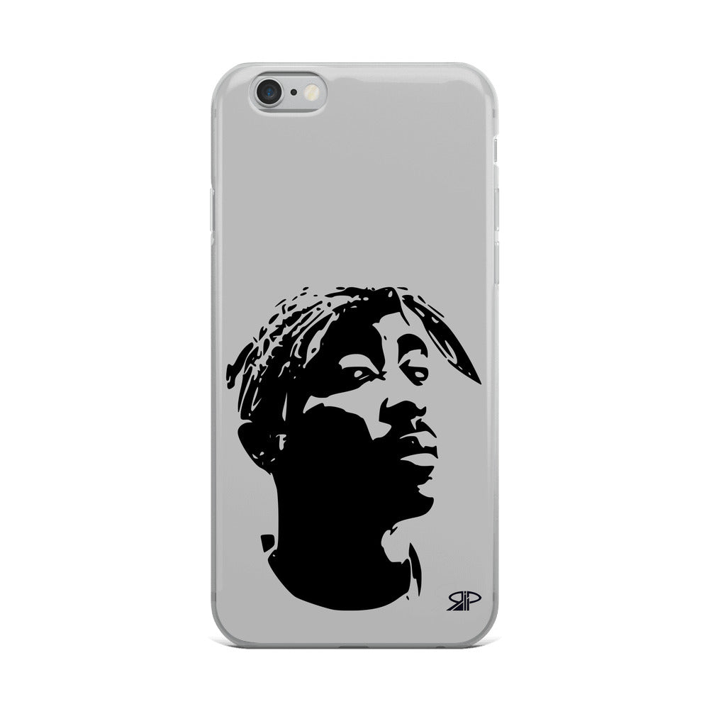 "RIP Limited ""Thug Life"" IPHONE CASE"