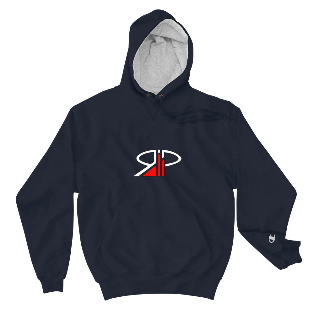 "RIP Limited ""Logo (1st edition)"" CHAMPION HOODIE"
