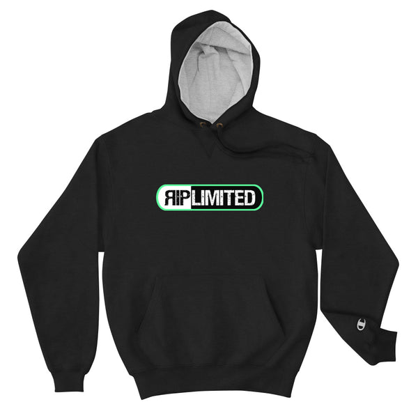 "RIP Limited ""BANNER"" CHAMPION HOODIE"