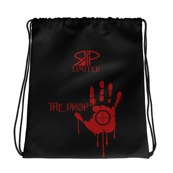 "RIP LIMITED ""THE DROP"" DRAWSTRING BAG"