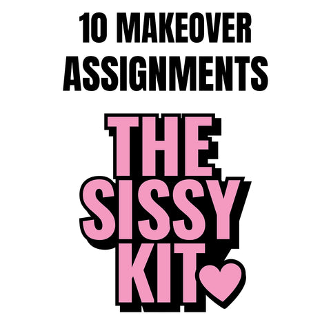 10 Makeover Assignments