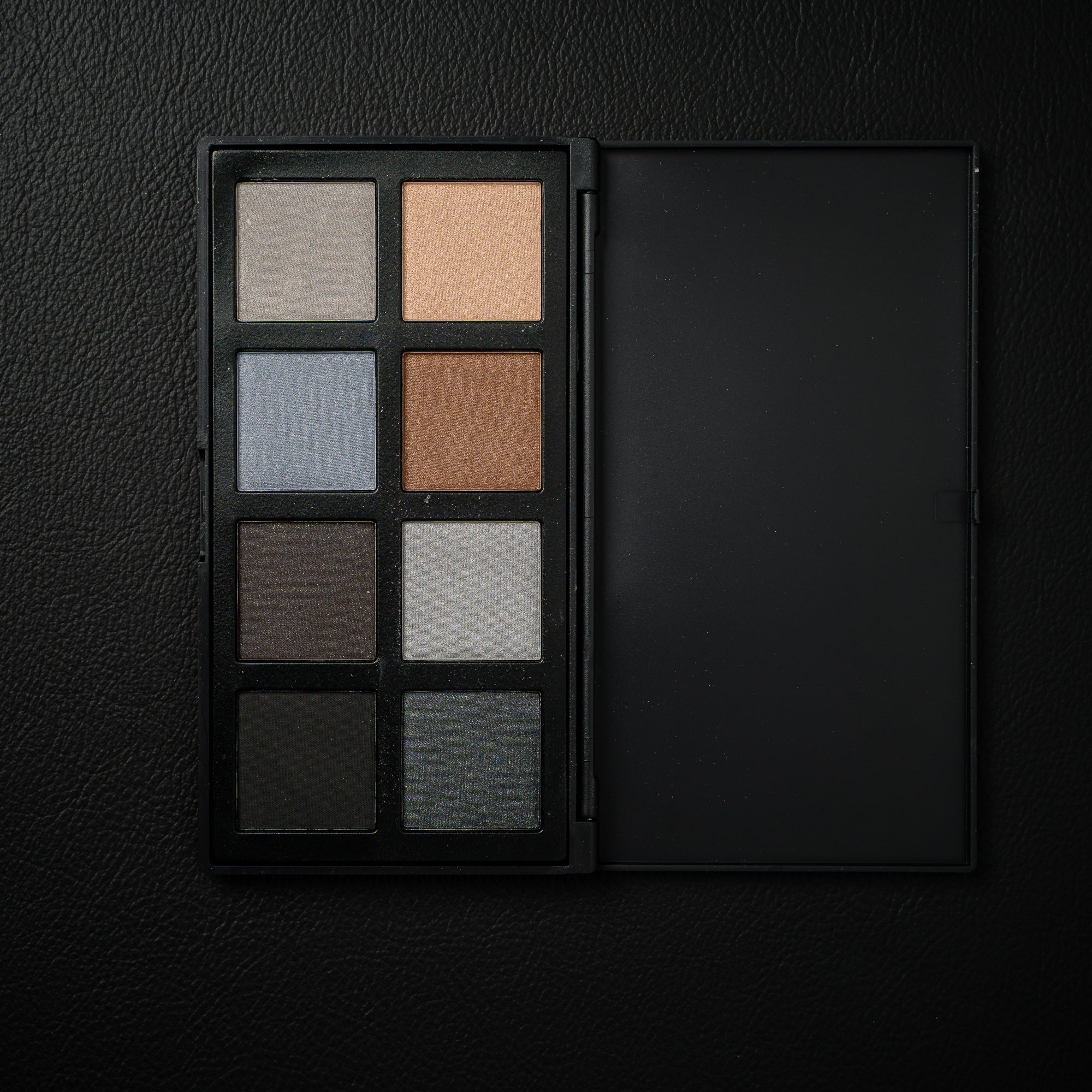 Smoky Eyeshadow Palette