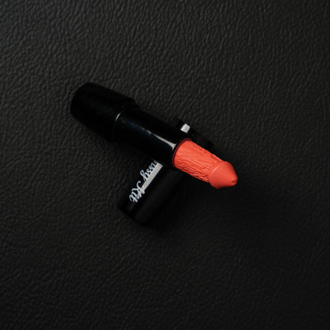 Coral Dick-Shaped Lipstick