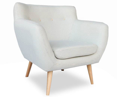 Andes tub chair