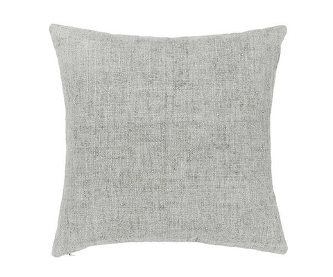 Aura Vintage Linen Cushion - Four Colours
