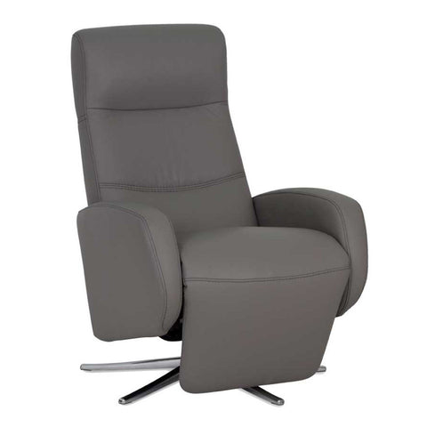 Codi 1200 Recliner - Stone - by IMG Furniture