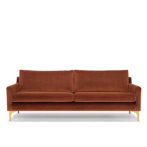 Michigan 3 seat sofa