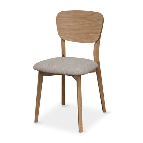 Lar X Frame Chair