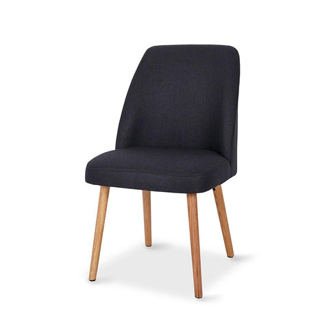 Melle Dining Chair - Three Colours