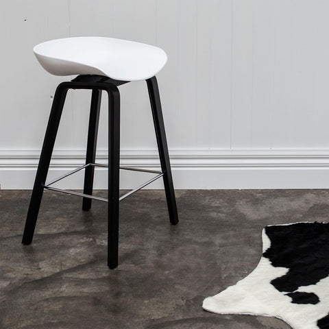 Morocco Barstool - 2 colours
