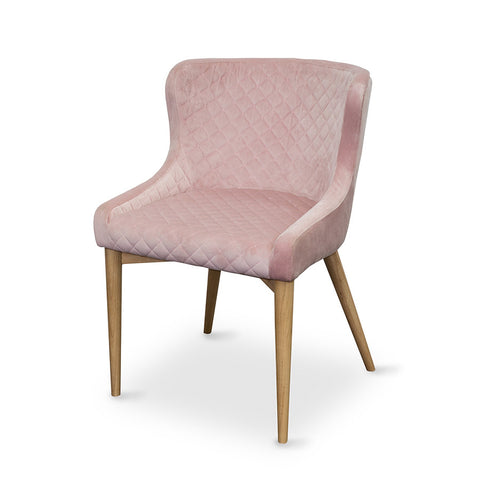 Paris Dining Chair - 5 Colours