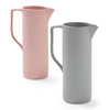 Ceramic Pitcher - 2 colours