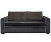COCO sofa bed wearing Carrera Bark