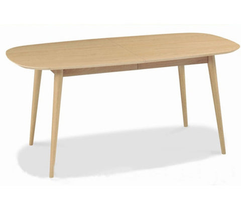 Oslo extendable dining table