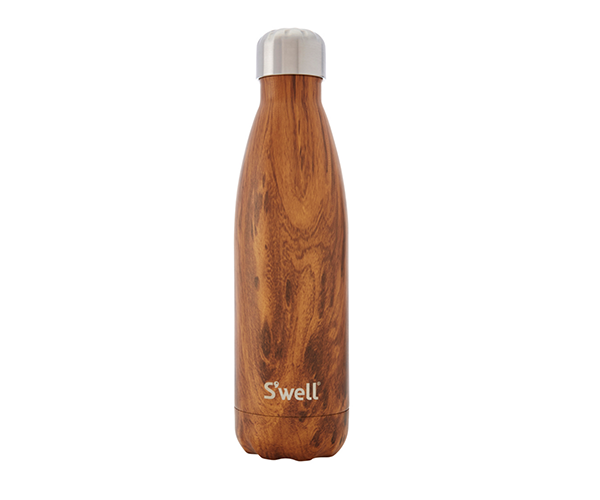 S'well - Teakwood