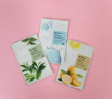 Mizon Joyful Time Mask Sheets_BeautyKo.co.il