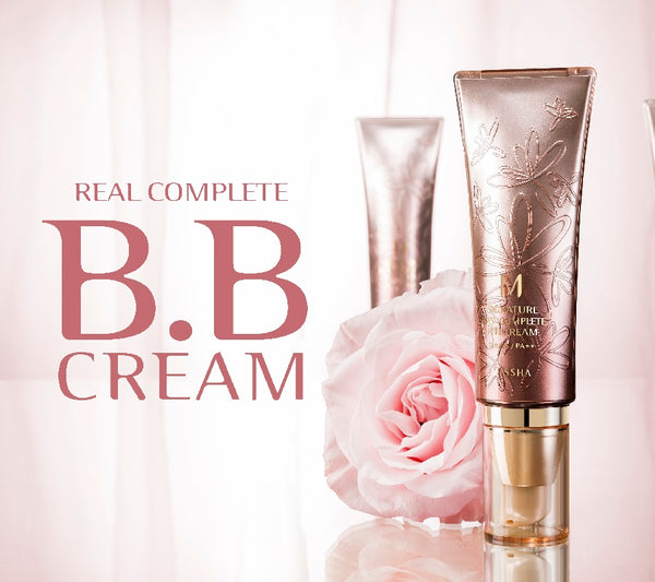 Missha M Signature BB Cream-BeautyKo