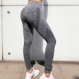 Seamless Energy Long Sleeve Set