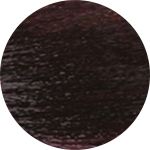3.6 Dark Red Brown - GKhairchile