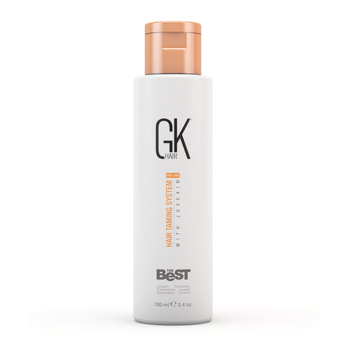 The Best 100 ml - GKhairchile