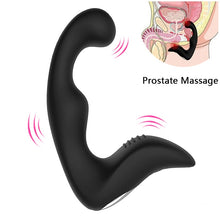 Load image into Gallery viewer, Male Prostate Stimulator & Anal Vibrator
